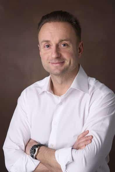 Dr. Varga Zsombor plasztikai sebész